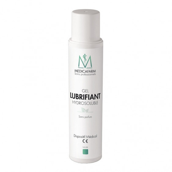 GEL LUBRIFIANT - 250ML