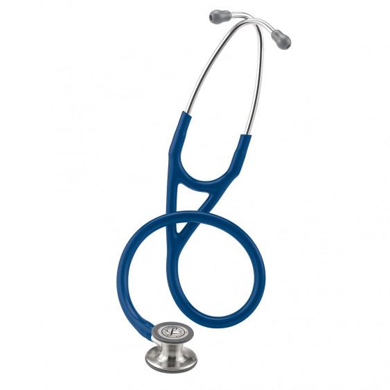 Stéthoscope 3M™ Littmann® Cardiology IV™ Bleu Marine