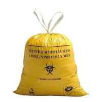 Sacs déchets d'activité DASRI 110 litres