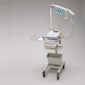 Bras articulé pour câble patient - Cardiofax 1250