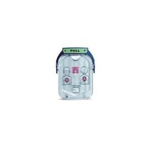 Electrodes enfant pour défibrilateur  P/HEARTSTART HS1
