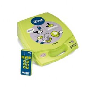 Défibrillateur AED - Zoll - (De formation factice)