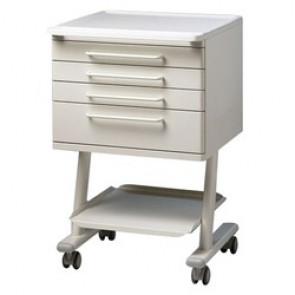 Meuble de service - 4 tiroirs Zilfor