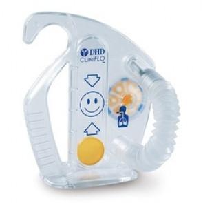 Spiromètre CliniFLO