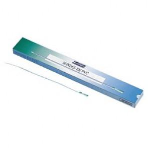 Sonde d'aspiration en PVC stérile - Charrière 6