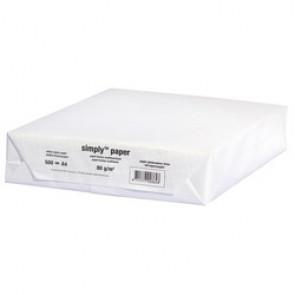 Papier blanc - repro 80 gr format A4