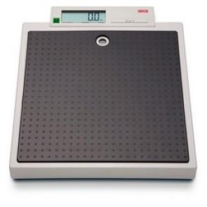 Pèse personne électronique plat - SECA 877 CLASSE III