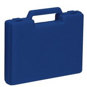 Mini valises éco Bleue