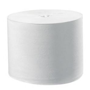 Papier hygiénique Lotus compact blanc