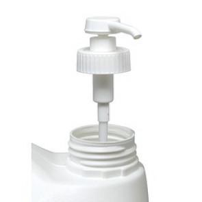 Pompe pour flacon creme premium 5 litres
