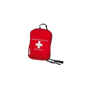 Trousse de secours défibrillateur