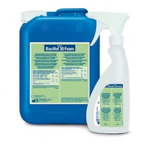 Bacillol - Désinfectant 750 ml
