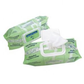 Lingettes Mikrobac® Tissues