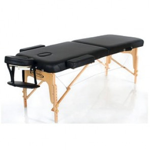 Table de massage Restpro VIP noir