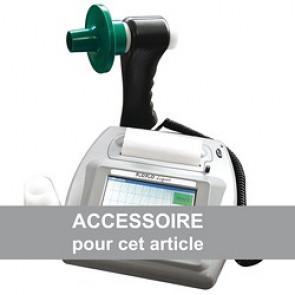 Boîte de 100 filtres pour spiromètre Analyseur Koko Legend
