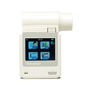 Spiromètre de poche Micro 2