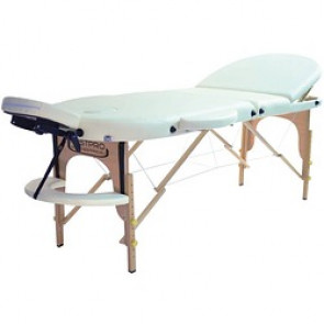TABLE DE MASSAGE PLIANTE CLASSIC OVAL 3
