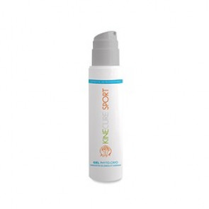 Gel de massage cryo soin après l'effort Kinecure Phyto Cryo 200ml