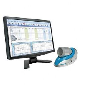 Spiromètre électronique PNEUMOTRAC