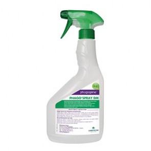 Nettoyant désinfectant Phago'spray DM 750ml