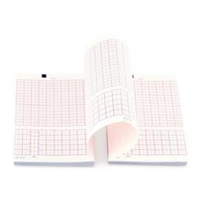 Papier EDAN F2 et F3 150X100mm / lot de 150 Feuilles