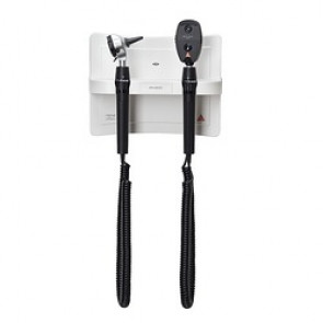 Centre de Diagnostic HEINE EN200 + Otoscope BETA 400 F.O. LED + Ophtalmoscope BETA 200 LED