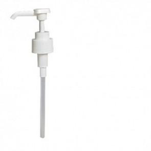 Pompe pour flacon de crèmes de massage 5L ou 5000 ml