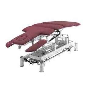 Table de massage 5 plans Chagall Neo (Cadre + roulettes)