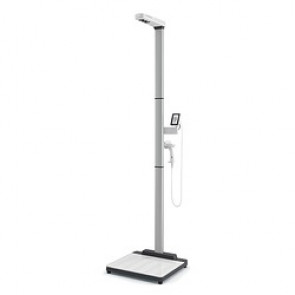 BALANCE PLATE SCALE UP + TOISE ULTRASON