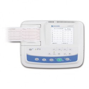 ECG Cardiofax C 3150K 3 pistes 12 dérivations WIFI