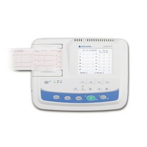 ECG Cardiofax C 3150K 3 pistes 12 dérivations