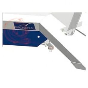Enrouleur de câbles pour divan iQuest et iDuolys - 4m