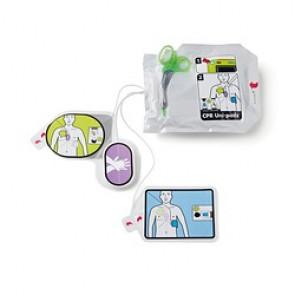 Electrodes CPR Uni-padz  pour AED3 V4