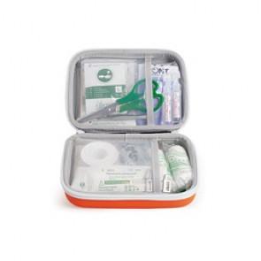 Trousse de secours SAVEBOX MINI – 1/ 5 personnes