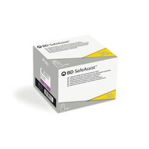 Aiguille à stylo à insuline BD Safeassist