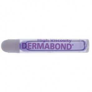 DERMABOND HV 0.50 ML  +  NOTICE