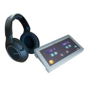 ELECTRONICA Audiomètre 9910