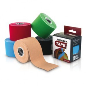 Therapy Tape - 6 coloris -  5 cm x 5 m