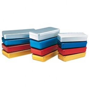 Boîtes rectangulaires Alu
