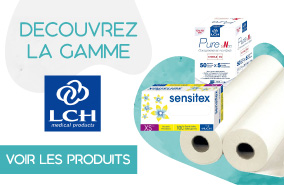 gamme lch